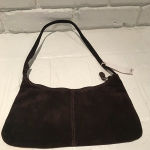 Bags - Suede cat purse b1e1faee2e996